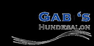 Gabys Hundesalon Logo